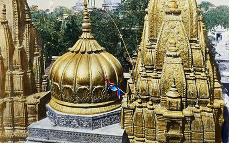 Resultado de imagen para Kashi Vishwanath