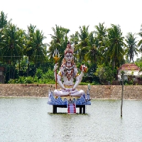 Kotipalli Someswara Swamy Temple