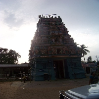 Sri Pallikondeswara swamy Temple