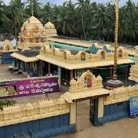 Sri Veerabhadra Swamy Temple, Pattiseema