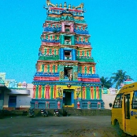 Rameshwara Swamy Temple, Achanta
