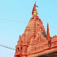 Harsidhimata temple, Mahakali temple